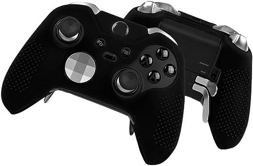 Yiliankeji para Xbox One Accesorios Carcasas Protectores - Manija ...