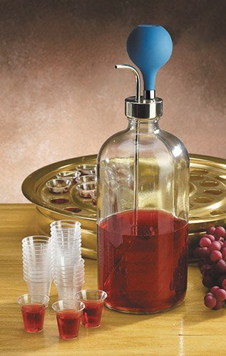 Communion Cup Filler by US Gifts (Image #1)