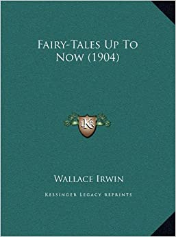 Book Fairy-Tales Up to Now (1904)