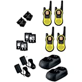 Motorola MH230R4PK Two Way Radio - 4 PACK -
