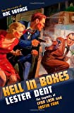 Hell in Boxes, Dent, Lester, 161827077X