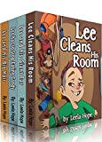 Books for kids: Lee Box Set: Box Set for Children kids books collection set