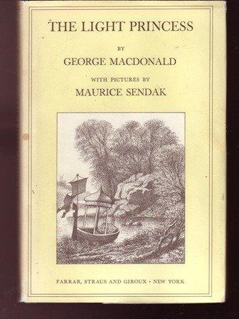 Light Princess George MacDonald product image