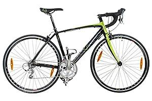 Viking Monaco Rennrad, 20 Gang, 700c, 3 Rahmengrößen Shimano Tiagra,...
