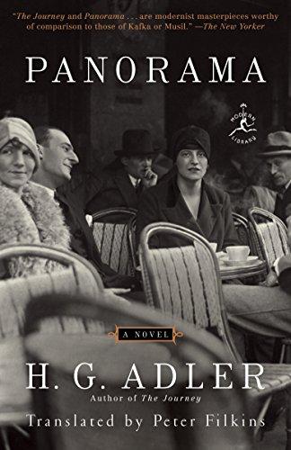 Panorama: A Novel (Modern Library Classics)
