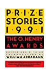 Prize Stories 1991, William Abrahams, 0385415133