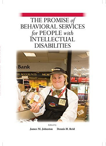 The Promise of Behavioral Services for People with Intellectual Disabilities