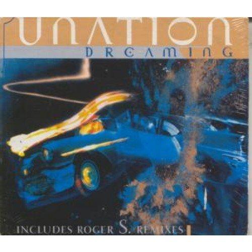 Dreaming Cd Uk Mca 1993