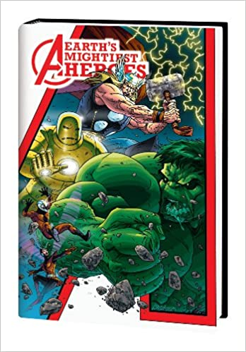 avengers earths mightiest heroes free download