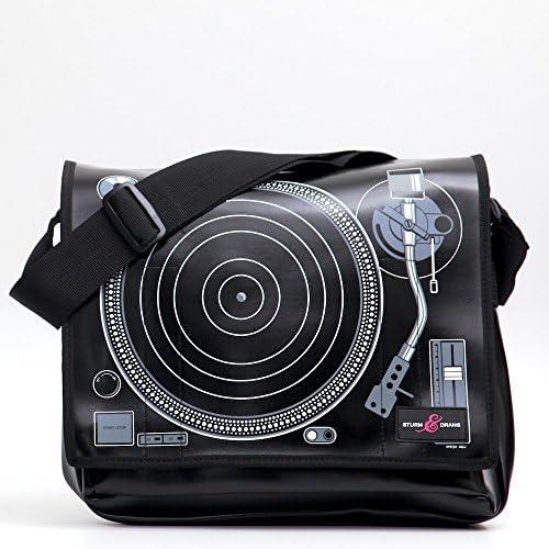 Sturm & Drang - Bolsa bandolera - Mesa de mezclas de DJ - Mediana ...