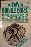 The Day the Bubble Burst, Gordon Thomas and Max Morgan-Witts, 0140056408