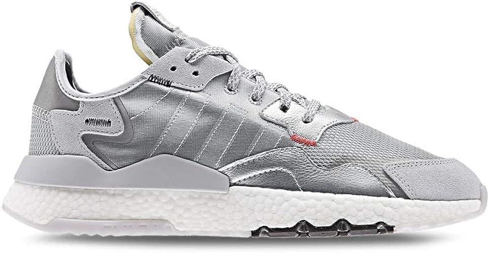 adidas Nite Jogger Sneakers Grigio EE5851 (39 1 3 Grigio