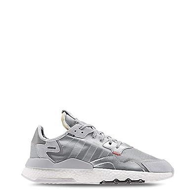 adidas Sneakers Uomo Nite Jogger EE5851: Amazon.it: Scarpe e