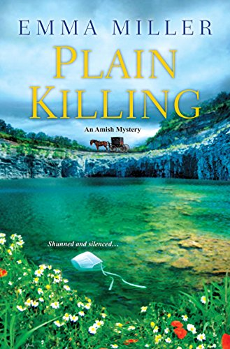 Plain Killing (An Amish Mystery Book 2)
