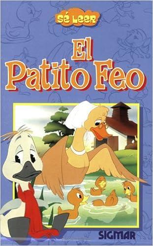 EL PATITO FEO (Se Leer / I Know Read) (Spanish Edition)