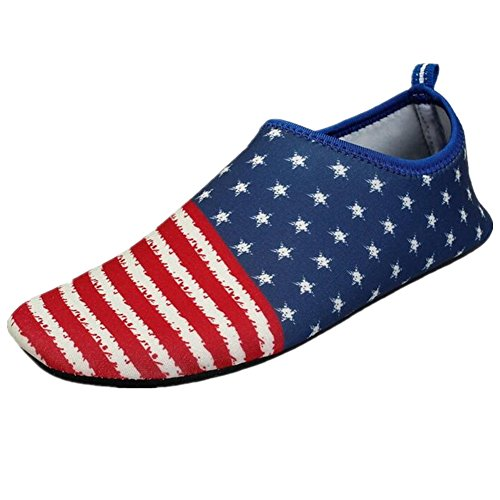 Bonaweite-Fitted-Athletic-Water-Sport-Shoes-Soft-Soled-Skin-Pool-Beach-Socks