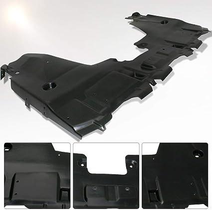 Splash Shield For 2010-2015 Subaru Outback Front Passenger Side