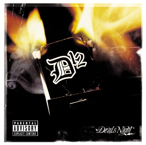 Devils Night [Explicit]
