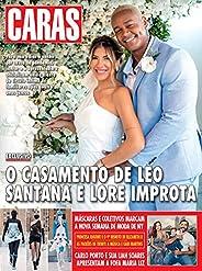 Revista CARAS - 26/02/2021