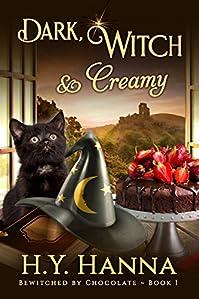 Dark, Witch & Creamy by H.Y. Hanna ebook deal