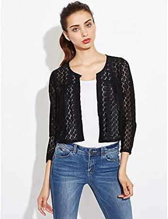 6c9ab45f46f5 zhENfu Going out Casual Daily Beach Sexy Simple Cute Jacket