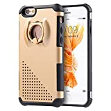 Iphone De Apple 6s Best Deals - Dream Wireless Cell Phone Case for Apple iPhone 6/6S - Metallic Paint