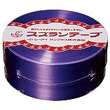 スズランテープ 470m 紫