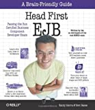 Head First EJB : Passing the Sun Certified Business Component Developer Exam, Sierra, Kathy and Bates, Bert, 0596005717
