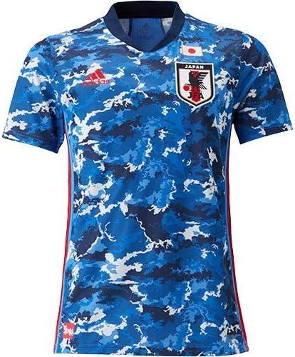 [アディダス] サッカーウェア サッカー日本代表 2020 ホーム ジャージー