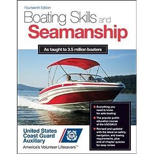 Boating Skills and Seamanship, 14th Copy (International Marine-RMP)