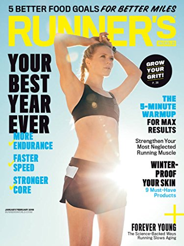 Magazines : Runner's World