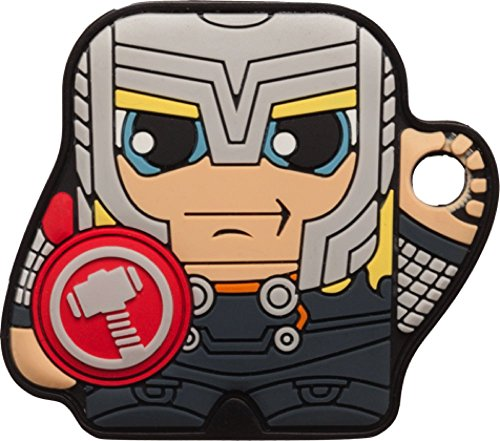 Marvel Thor Bluetooth Trackers Keychain by Foundmi