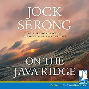 On the Java Ridge Audiobook