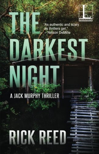 The Darkest Night [Reed, Rick] (Tapa Blanda)