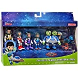 Miles from Tomorrowland Callisto Family Mission 6pk Figure Set