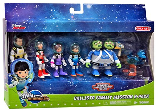 family action figures - 7