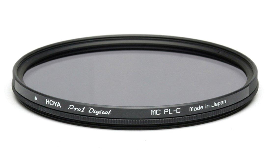 Hoya 77mm DMC PRO1 Digital Circular Polarizer Glass Filter YDPOLCP077