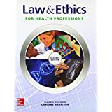 Law & Ethics for Health Professions
