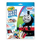 Crayola Color Wonder Kit, Thomas and Friends