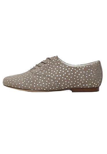 wholesale dealer 50474 03383 MANGO KIDS - Schuh mit Schuhe metallic-details - Size:38 ...