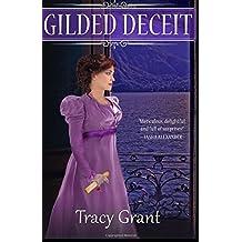 Gilded Deceit (Malcolm & Suzanne Rannoch Historical Mystery) (Volume 13)