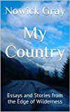 Free eBook - My Country