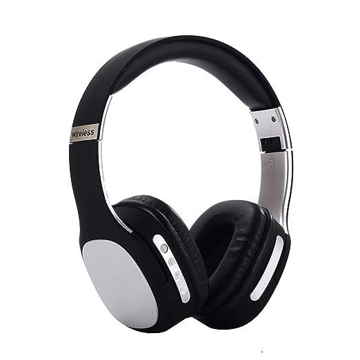 Gaowi Auriculares Bluetooth Auriculares Inalámbricos Auriculares ...