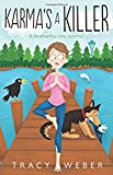 Karma's a Killer (A Downward Dog Mystery)