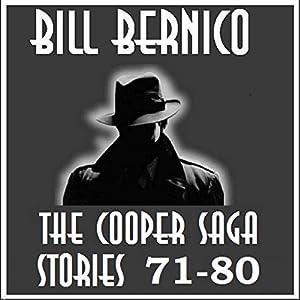 The Cooper Saga 08 Audiobook