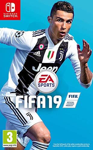 FIFA 19 (Nintendo Switch) UK IMPORT
