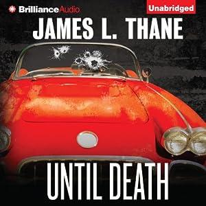 Until Death Audiobook