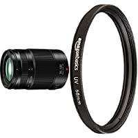 Panasonic H-HSA35100 F2.8 II ASPH 35-100mm With UV Protection Filter 58 mm