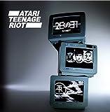 Reset - Atari Teenage Rio [Japan CD] BRC-413