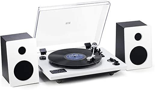 Amazon.com: RCM MC-256 - Sistema de mesa giratoria con ...